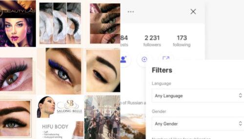 mehr Follower auf Instagram agentur für Influencer